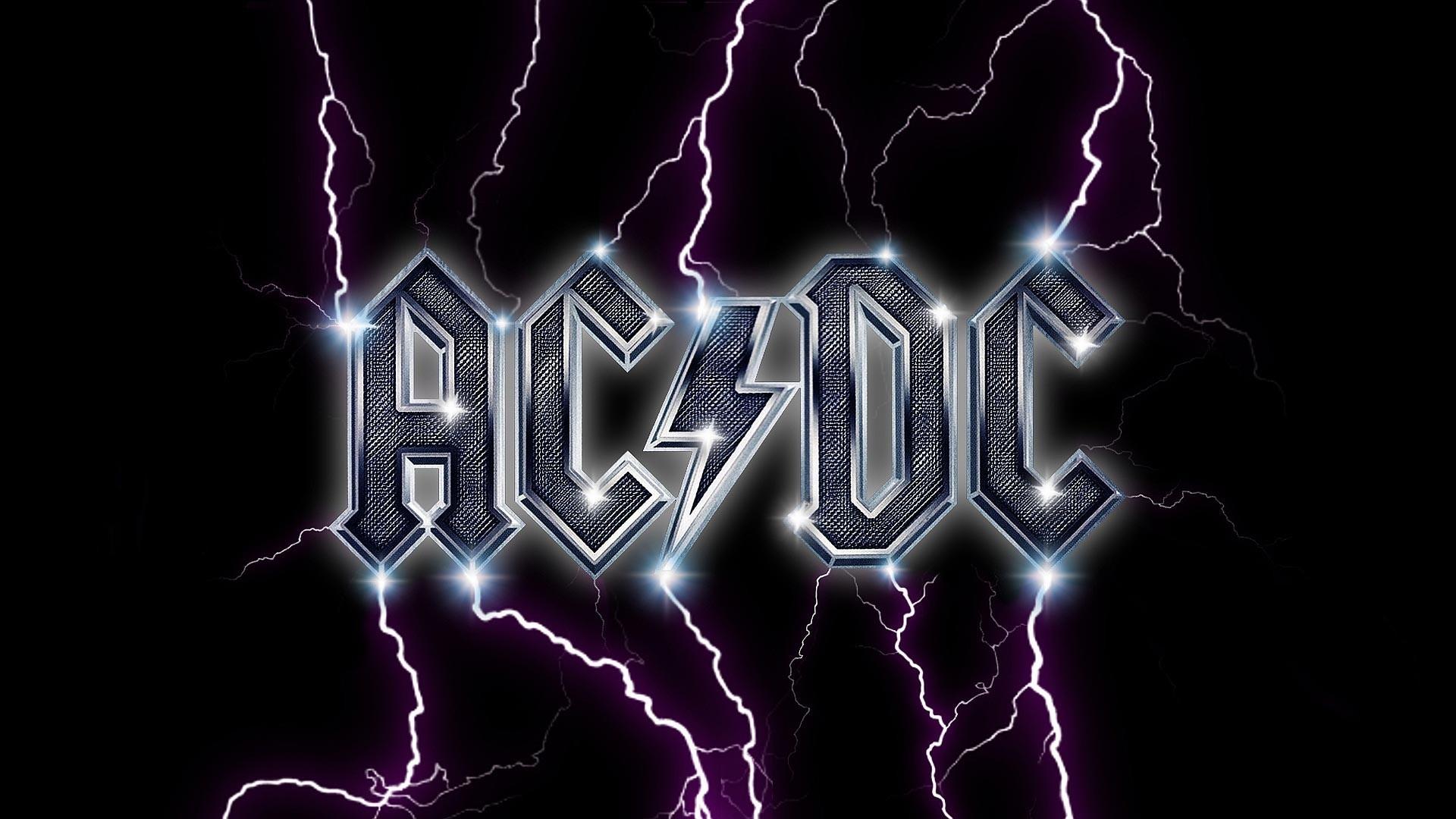 AC DC Background
