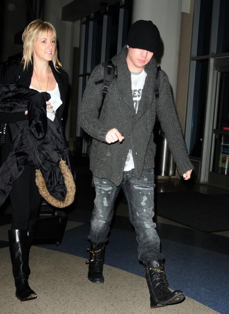 Adam Lambert Jeans