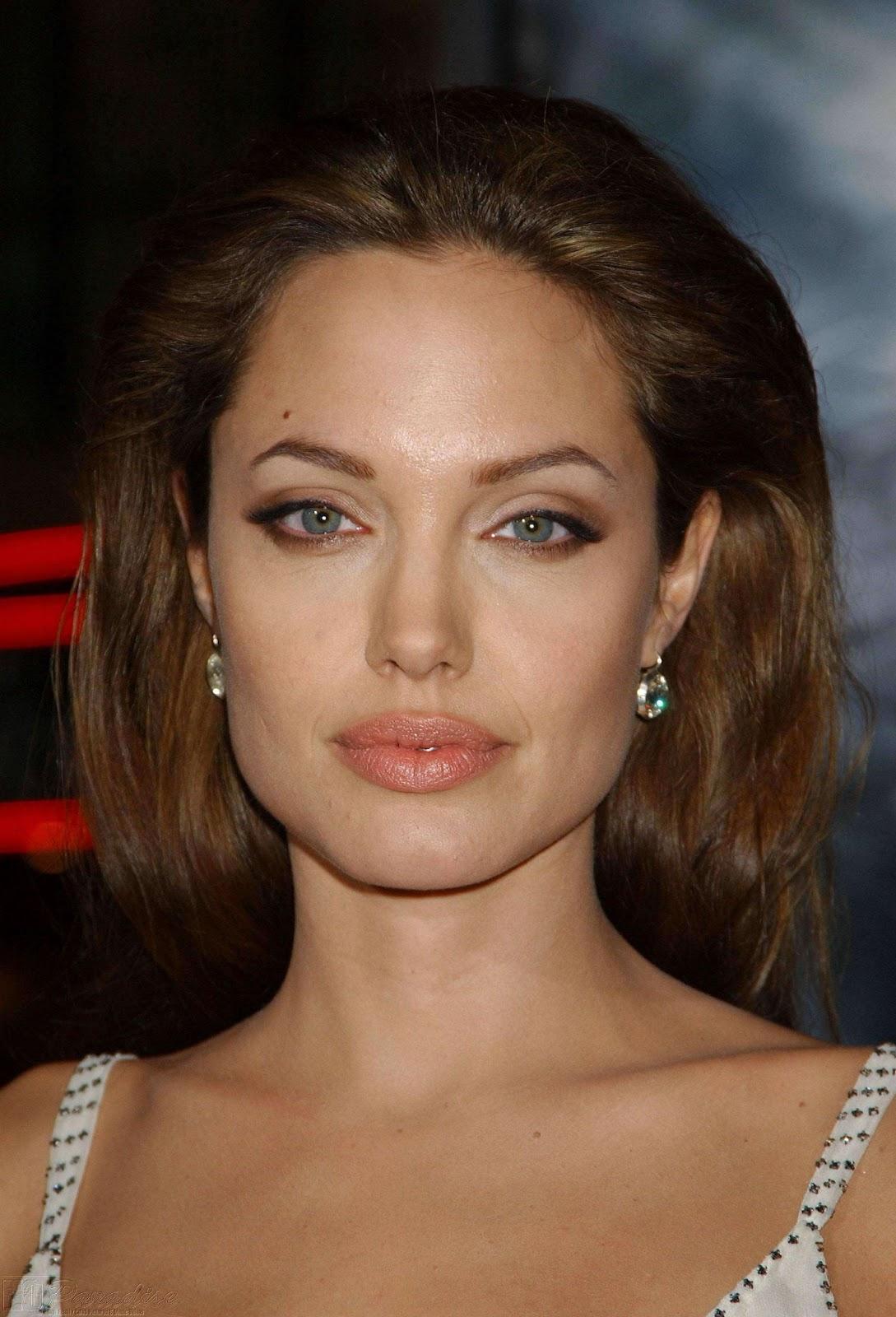 Angelina Jolie Latest
