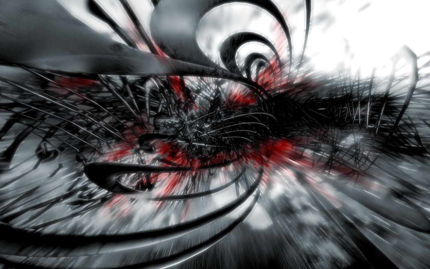 Cool Abstract Backgrounds Black