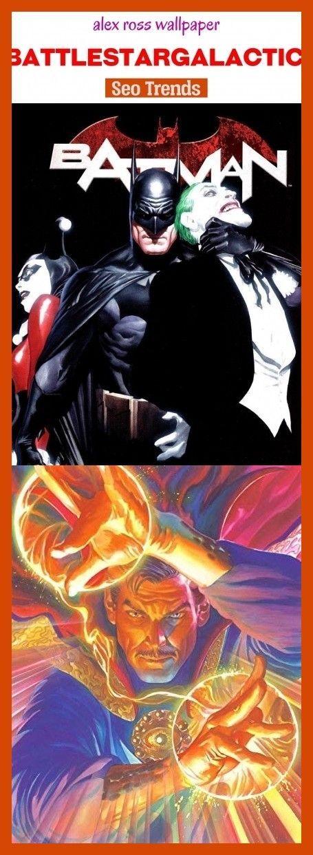 Captain America Alex Ross Wallpaper
