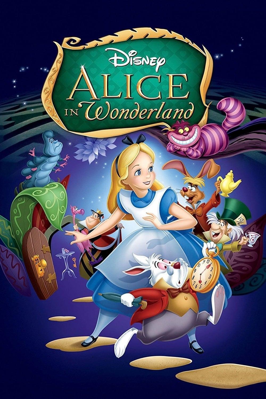 Alice and Wonderland Movie