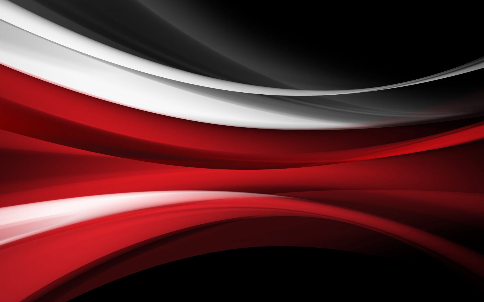 Wallpaper White and Red HD