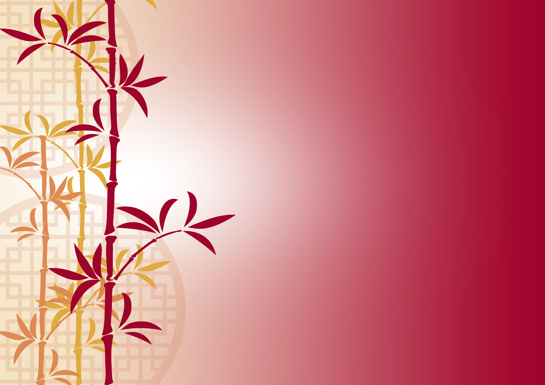Chinese Background Design