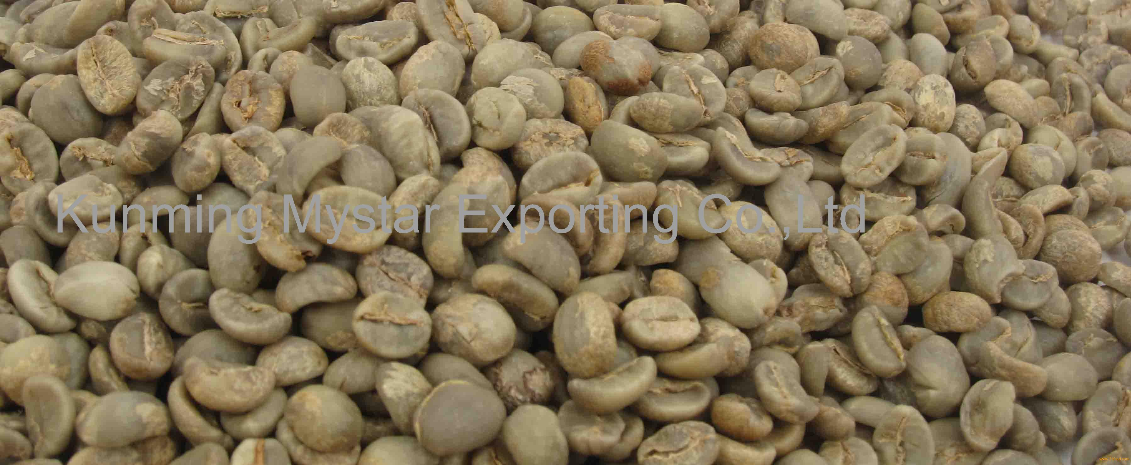 Coffee Beans Product