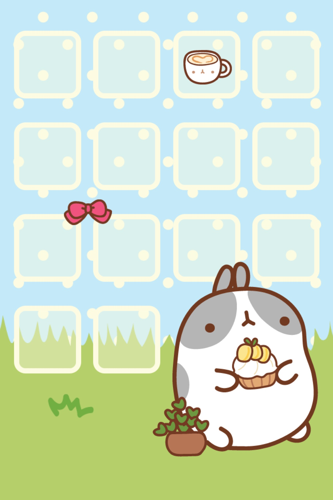 Cute Wallpapers for Phones Animated