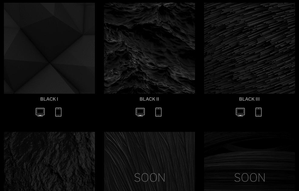 Dark High Definition Wallpaper