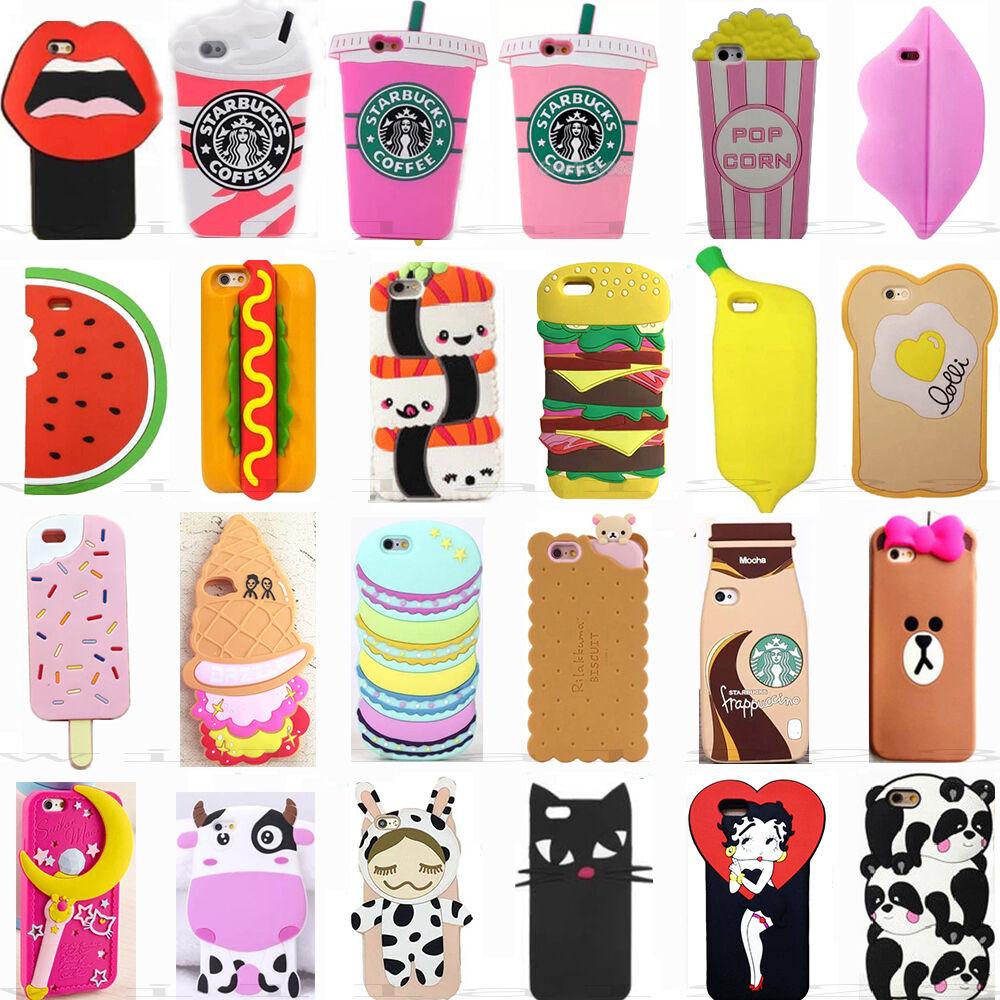 Cute Cool Phone Cases