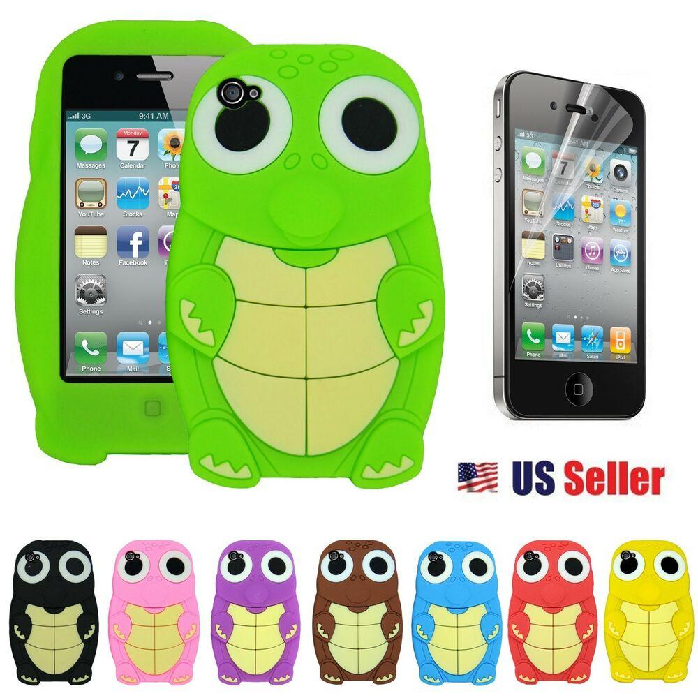 Cute iPhone 4S Cases