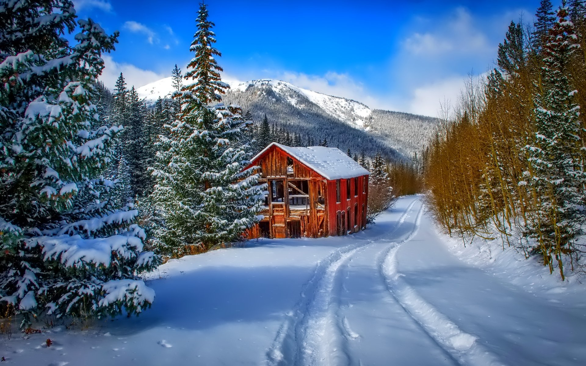 Cottage Wallpapers Free Download