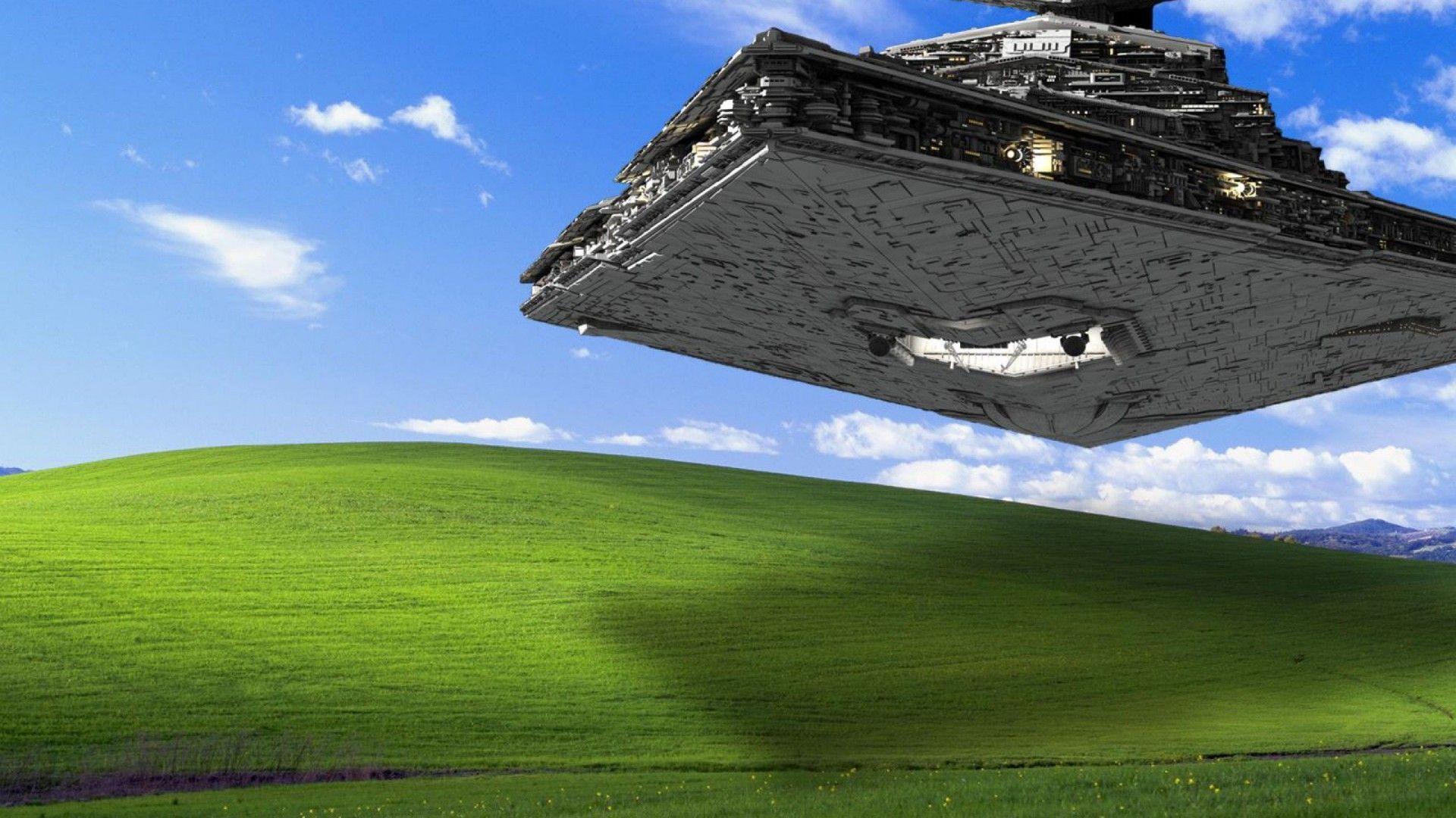 Funny Windows Desktop