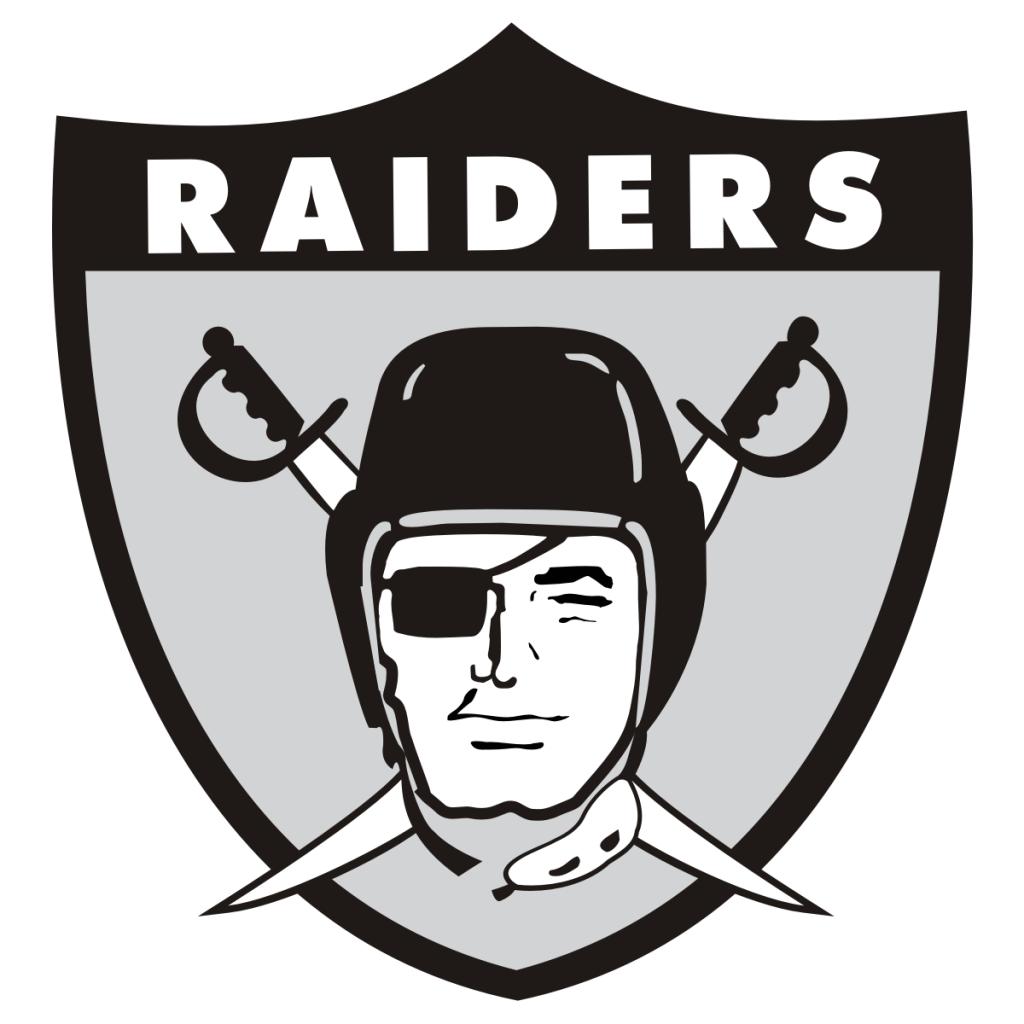 Raiders Team Logo