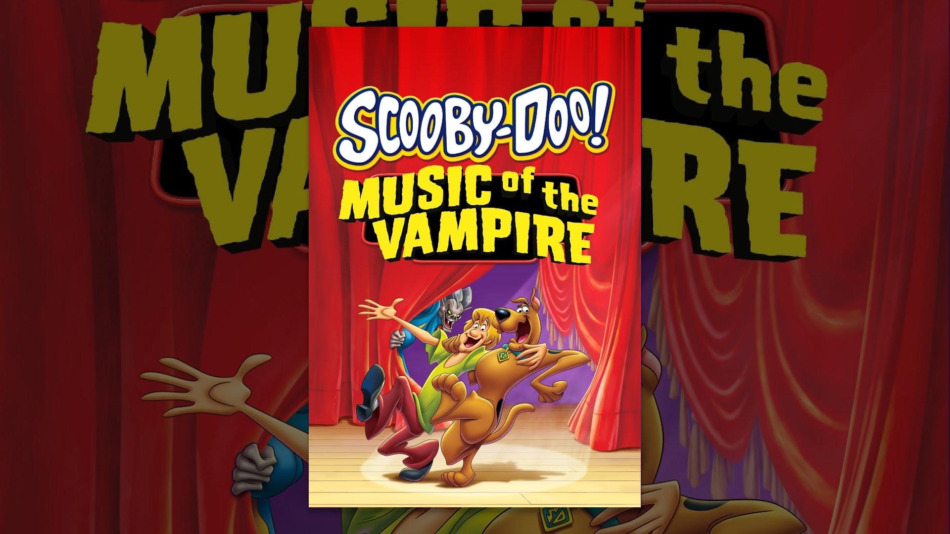 Scooby Doo Song