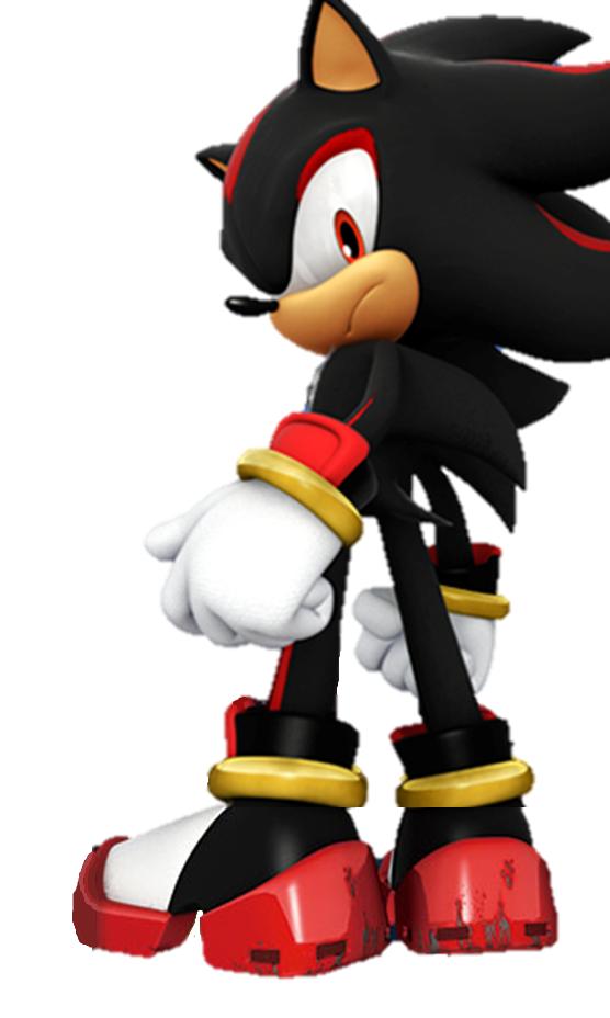 Who Is Shadow the Hedgehog