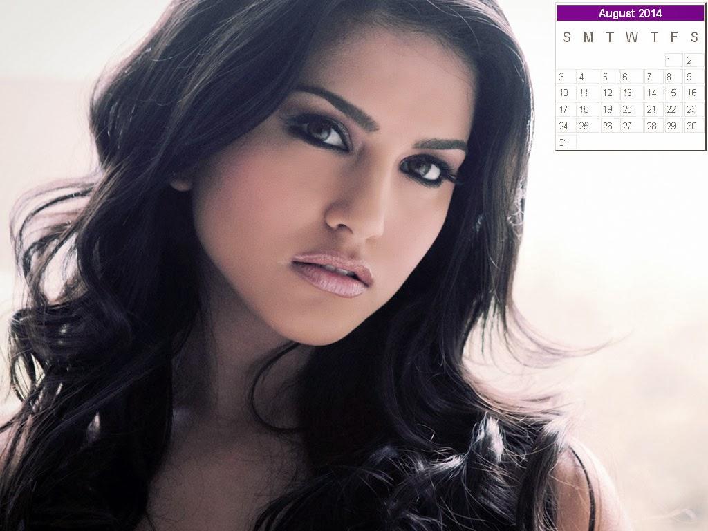 Sunny Leone Calendar