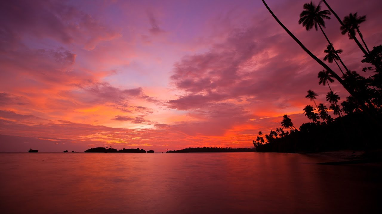 Sunset 1080P