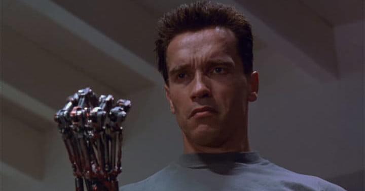Terminator Movie Cast