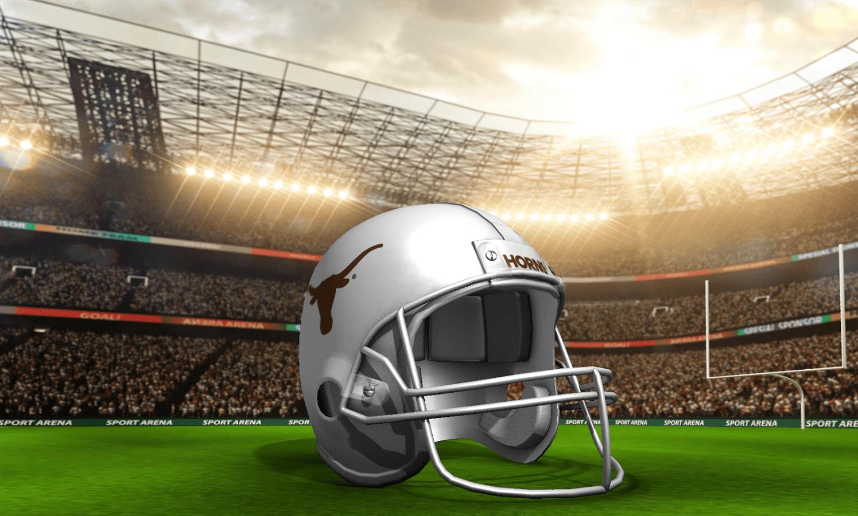 Texas Longhorns Football Stadium Wallpaper
