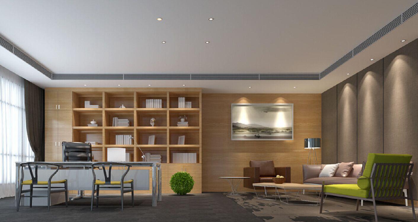 HD Office Design
