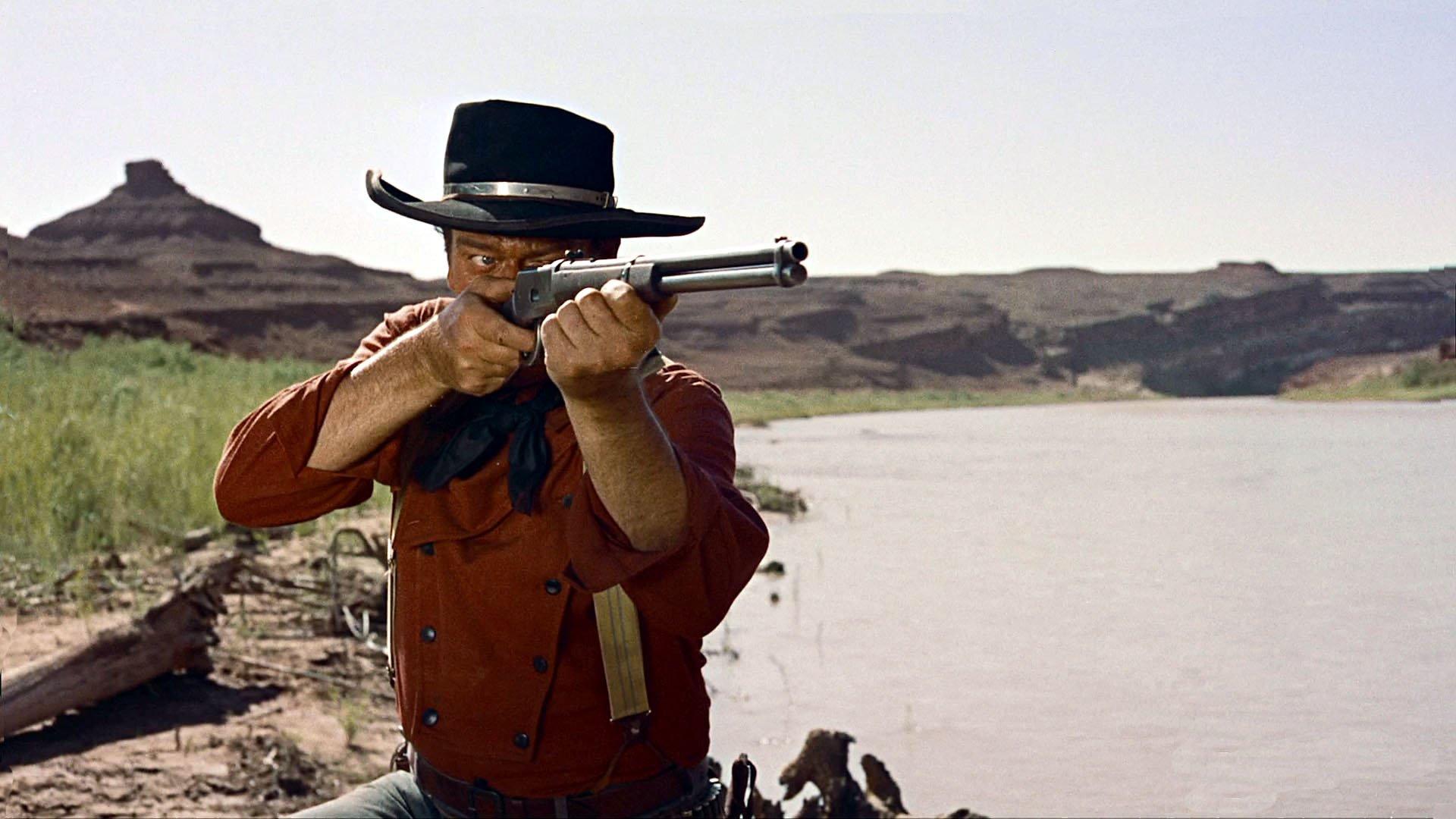 Western Screensavers Free