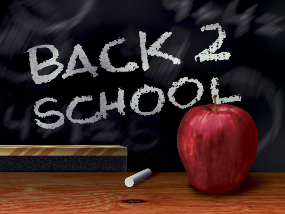 Free Back to School Backgrounds