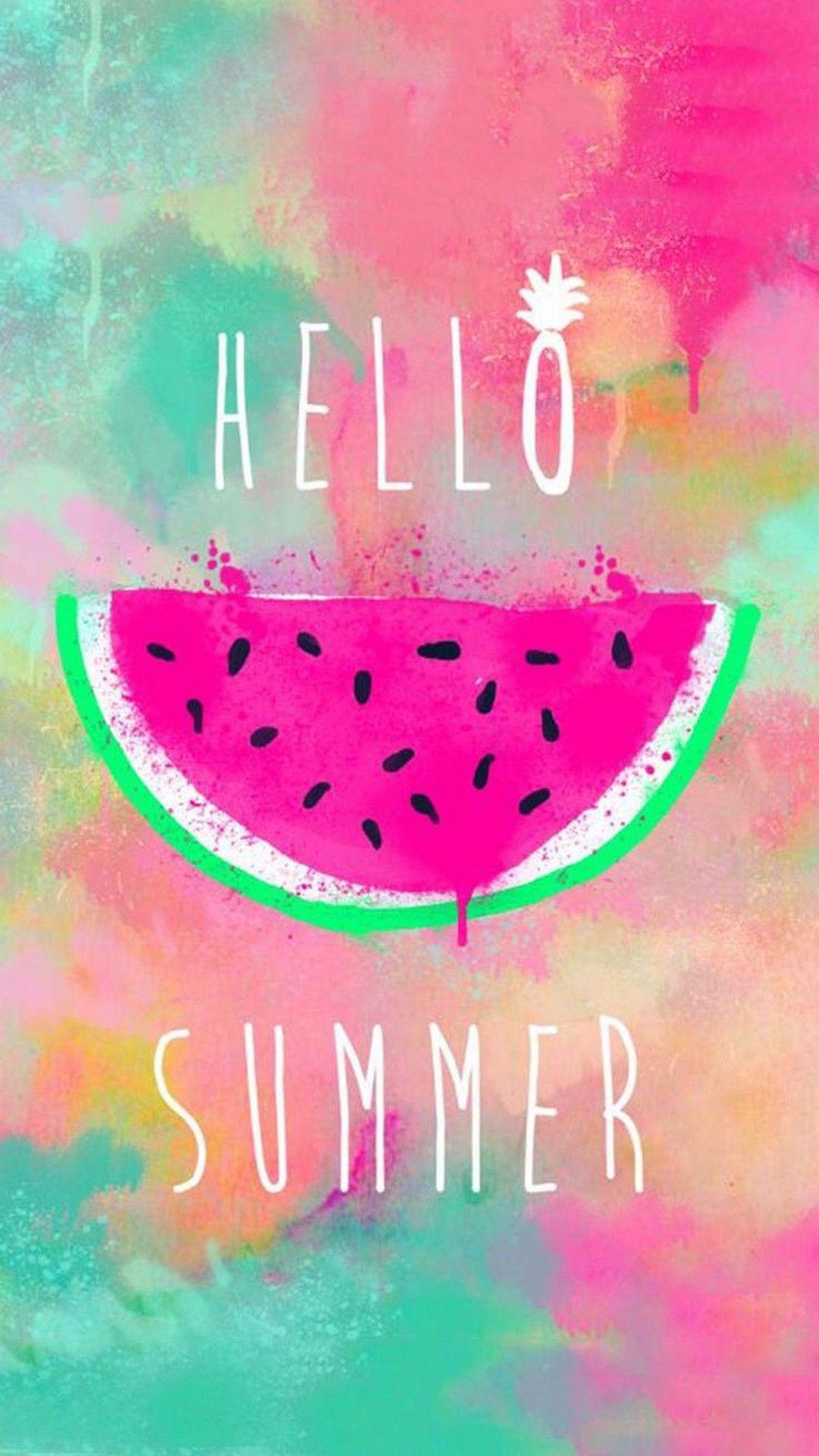 Cute Summer Wallpapers Tumblr