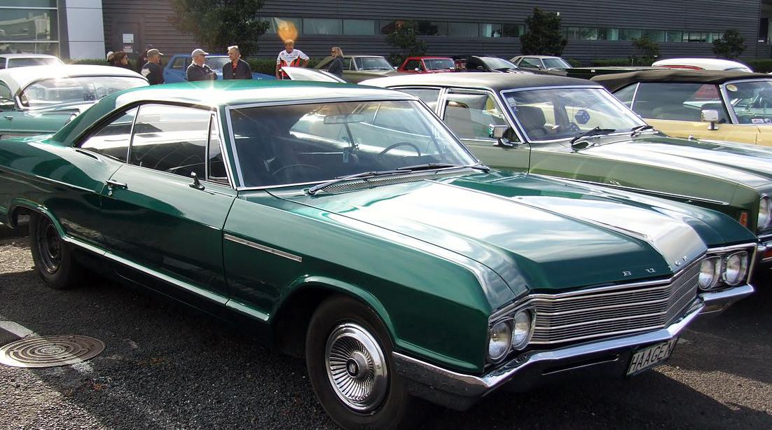 Wildcat Car