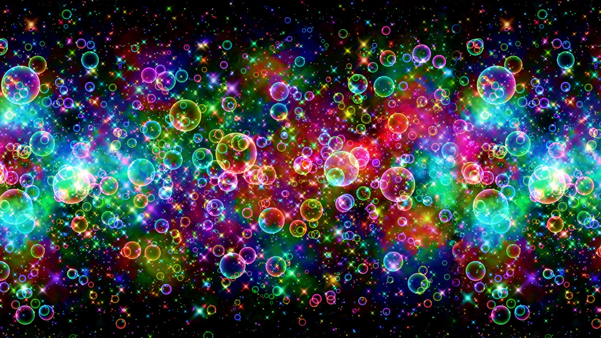 High Resolution Colorful Background