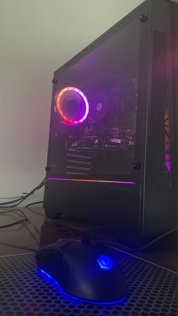 PC Computer Monitor