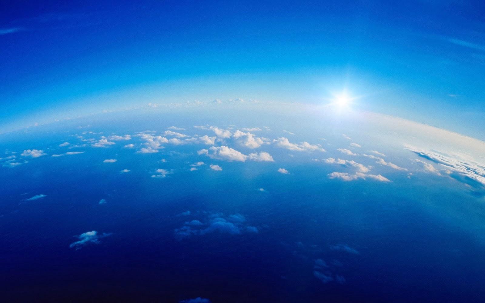Amazing Sky Desktop Background