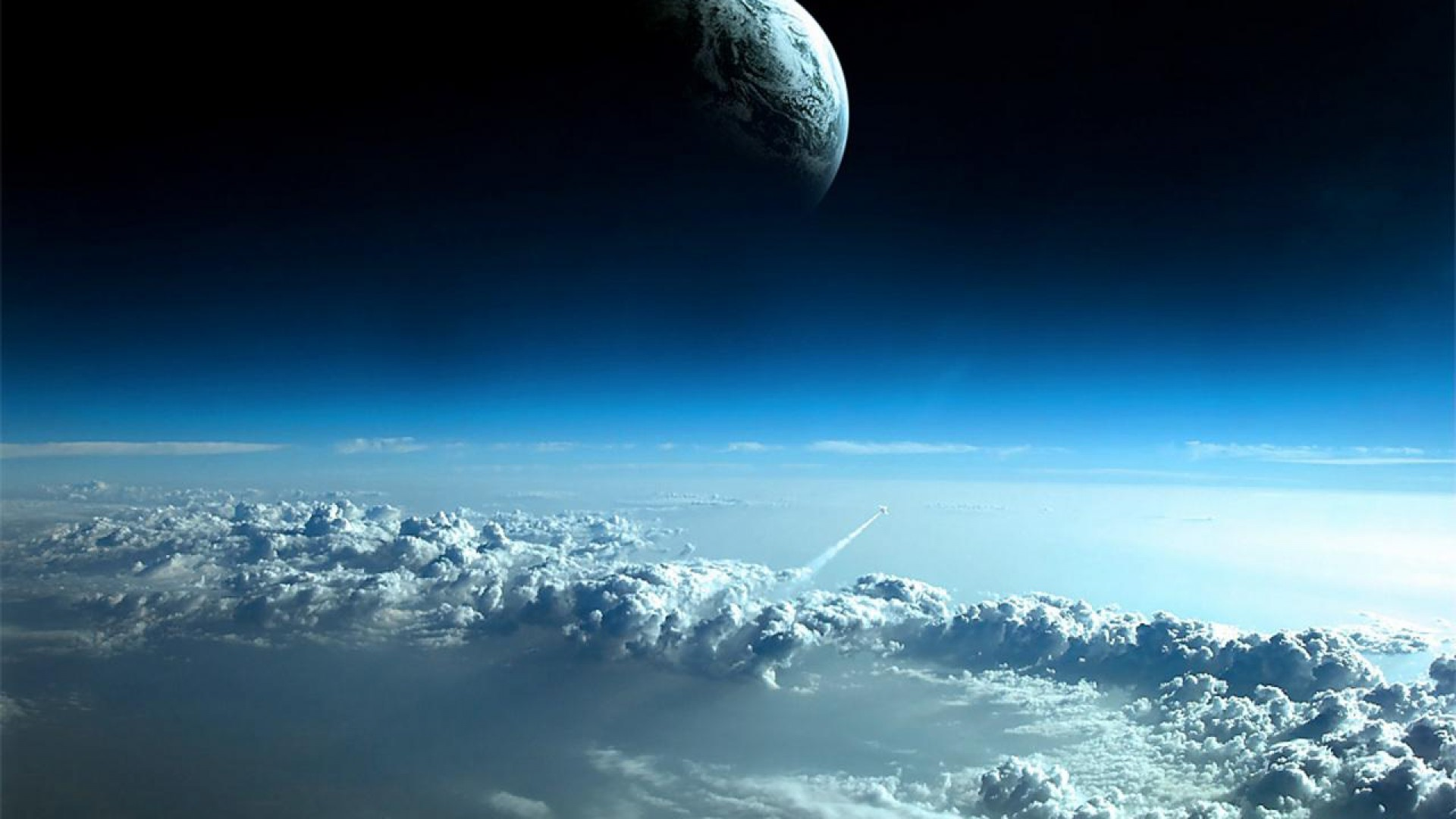 Awesome Space Wallpapers