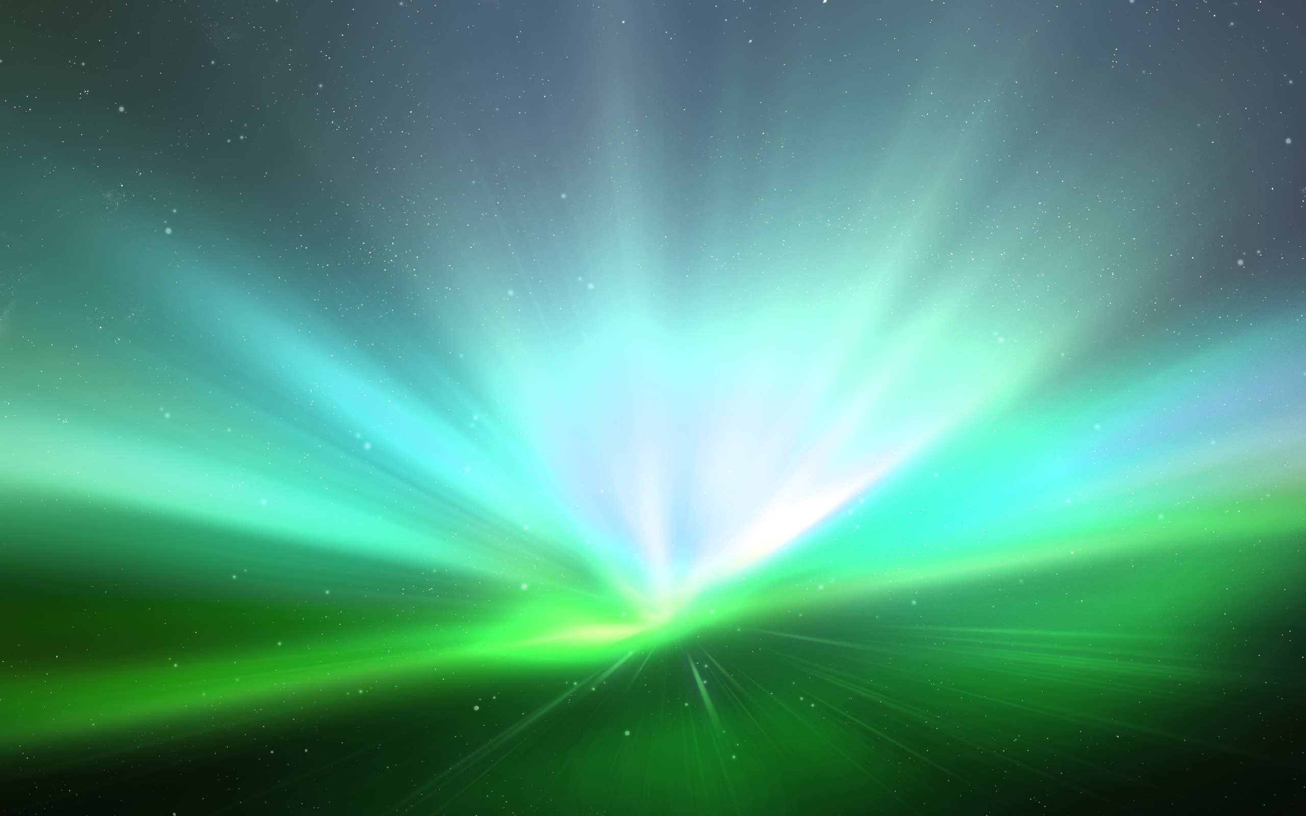 Green Abstract Background HD