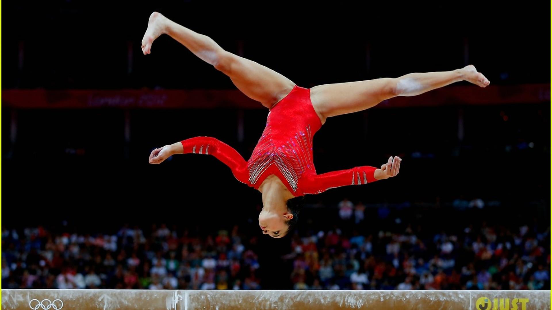 1920X1080 Gymnastics