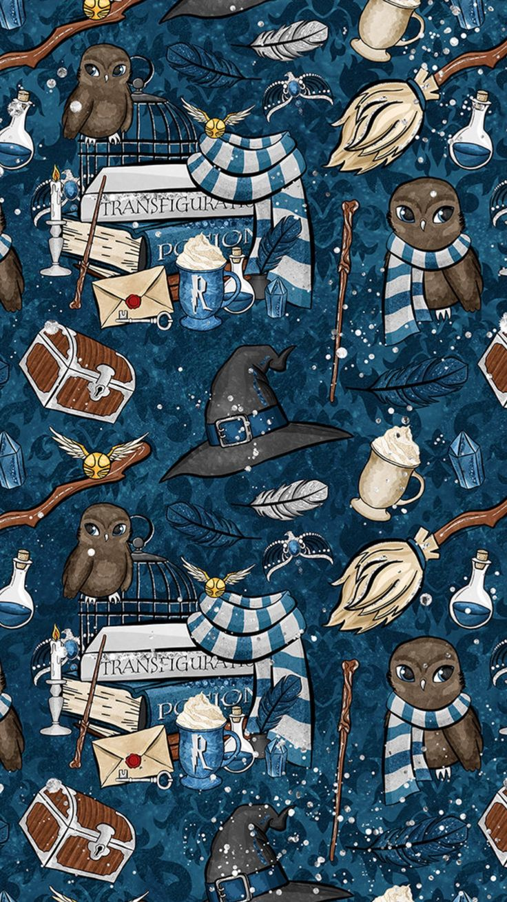 Cute Harry Potter Phone Backgrounds