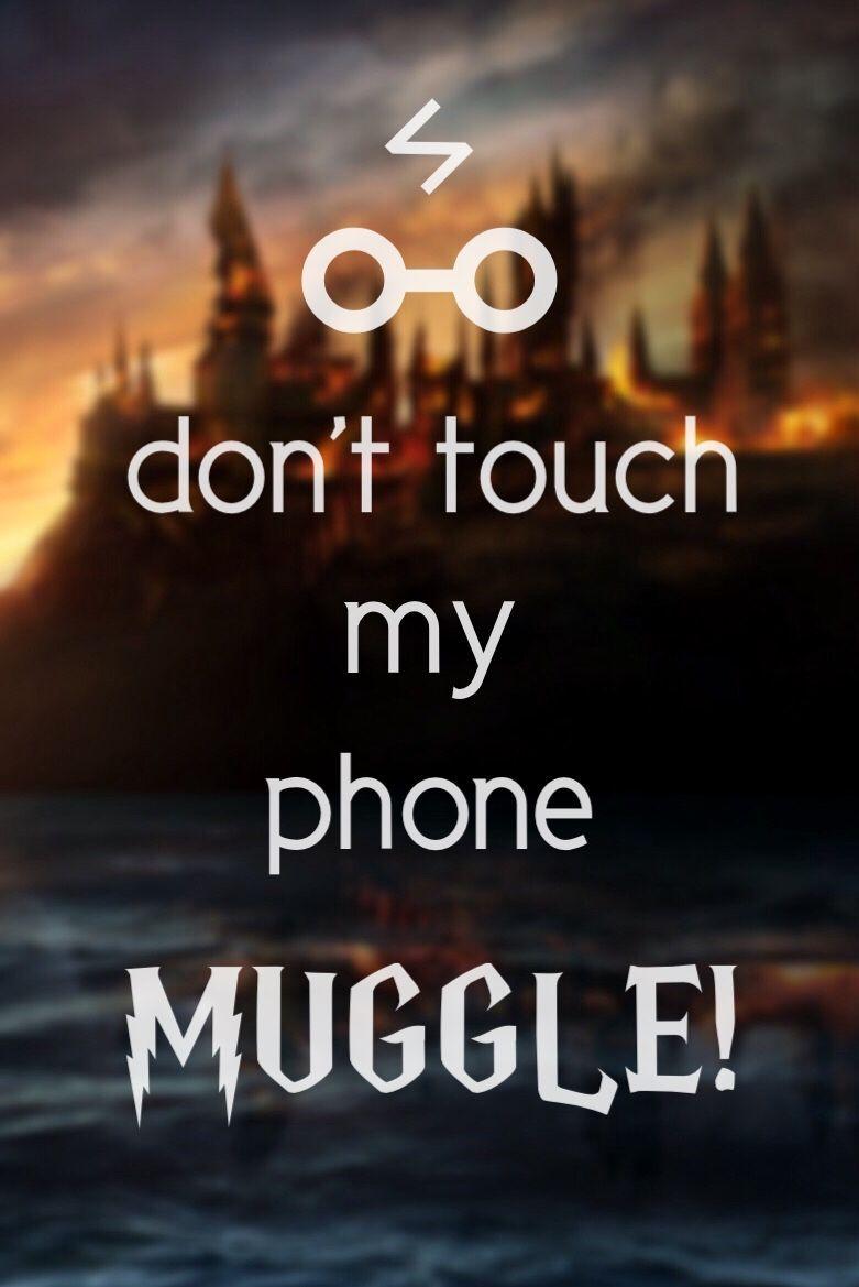 Harry Potter Muggle Wallpaper