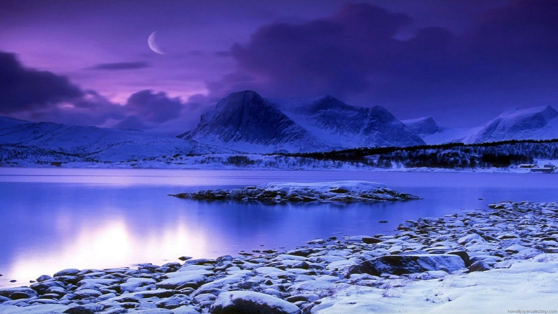 Amazing HD Wallpapers 1080P