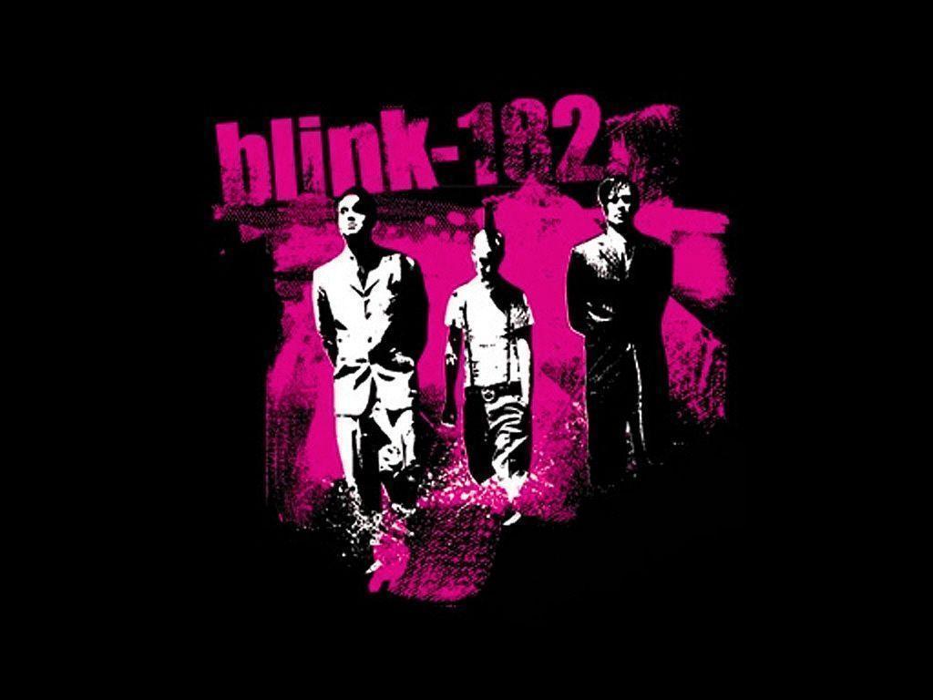 Blink 182 Wallpaper Desktop