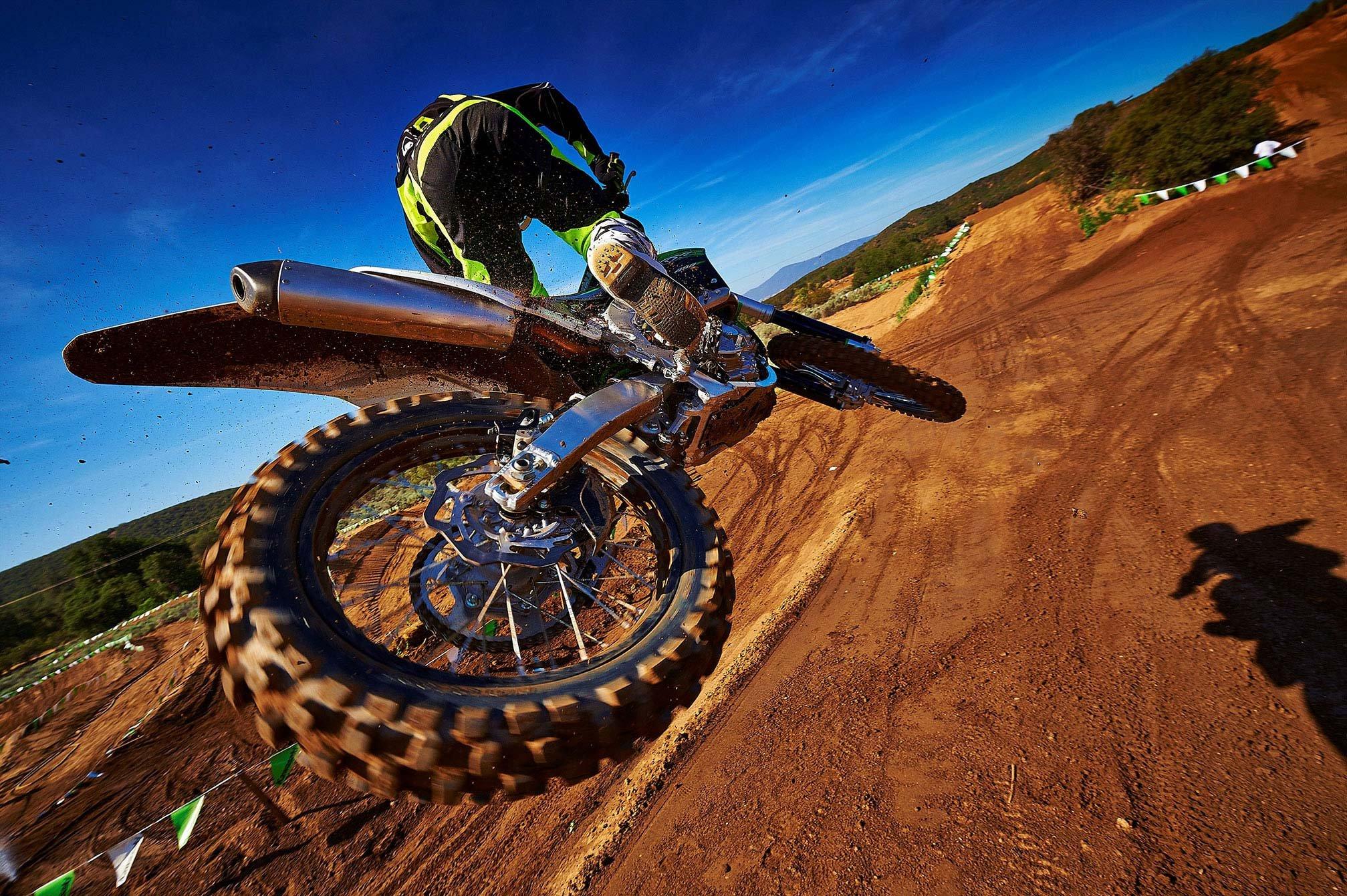 Dirt Bike Desktop Backgrounds