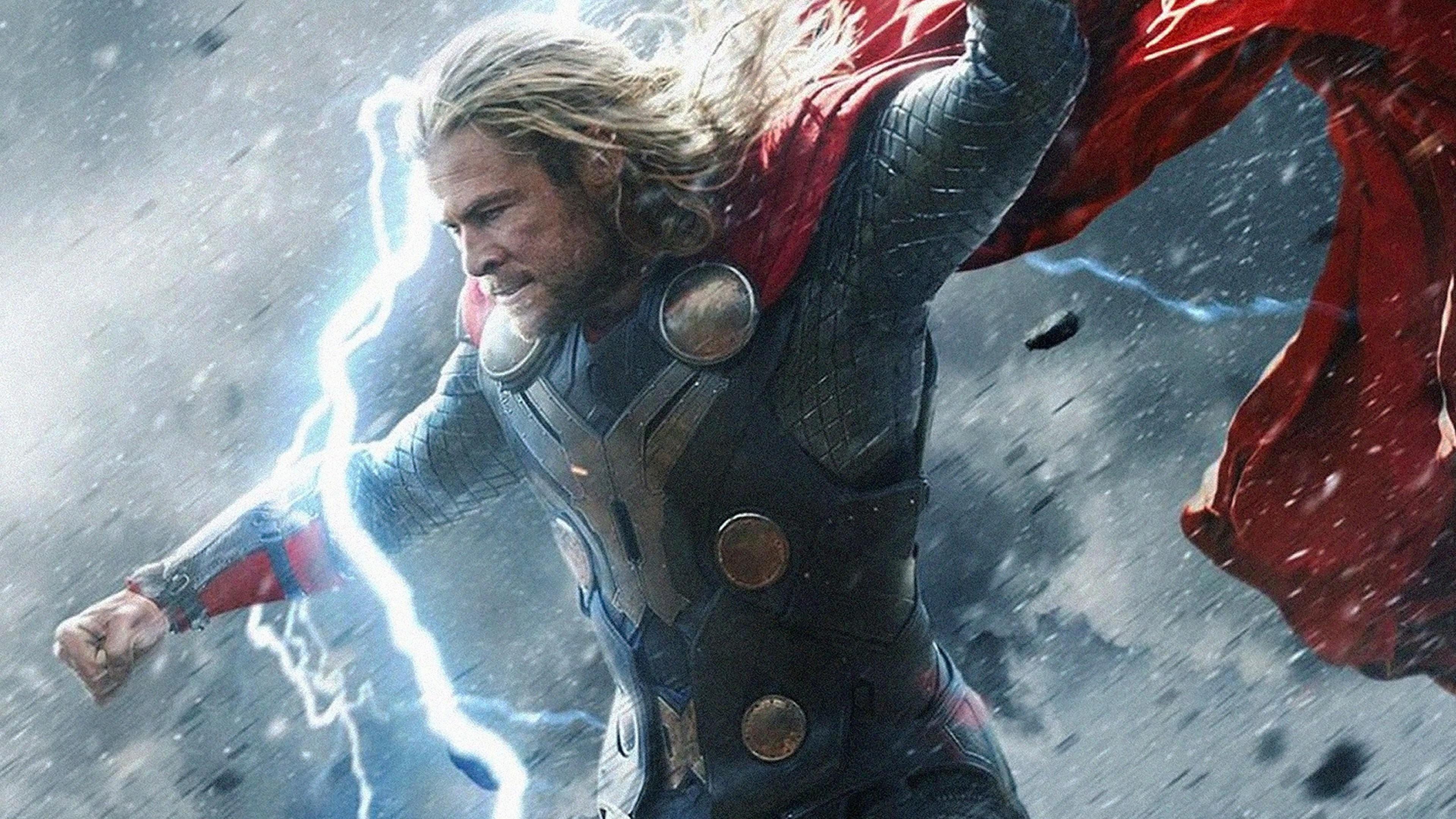 Thor Desktop