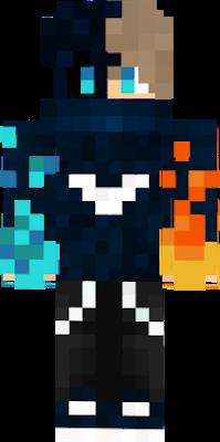 Minecraft Nova