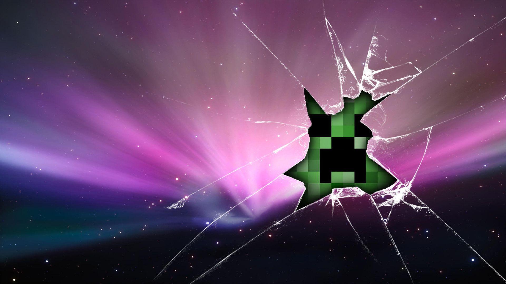 Epic Minecraft Screensavers