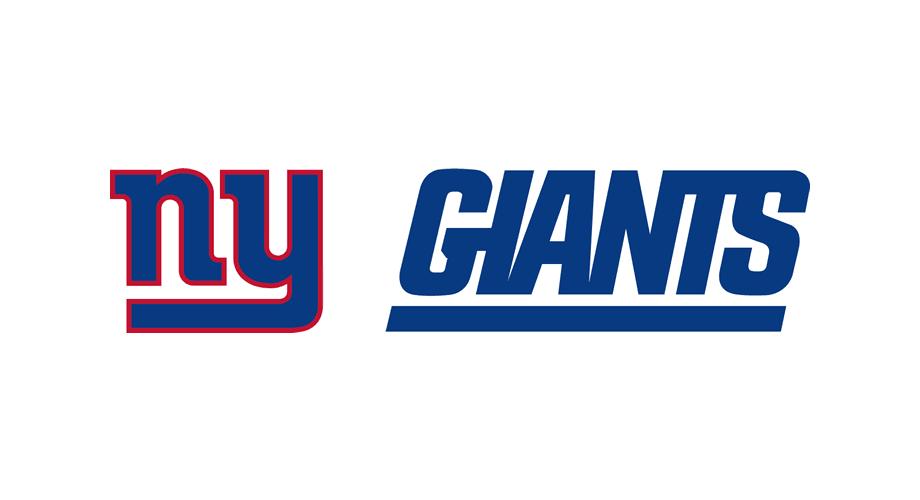 New York Giants Logo Vector