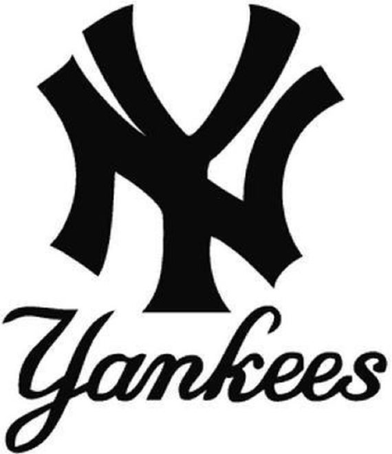 New York Yankees Logo Emblem