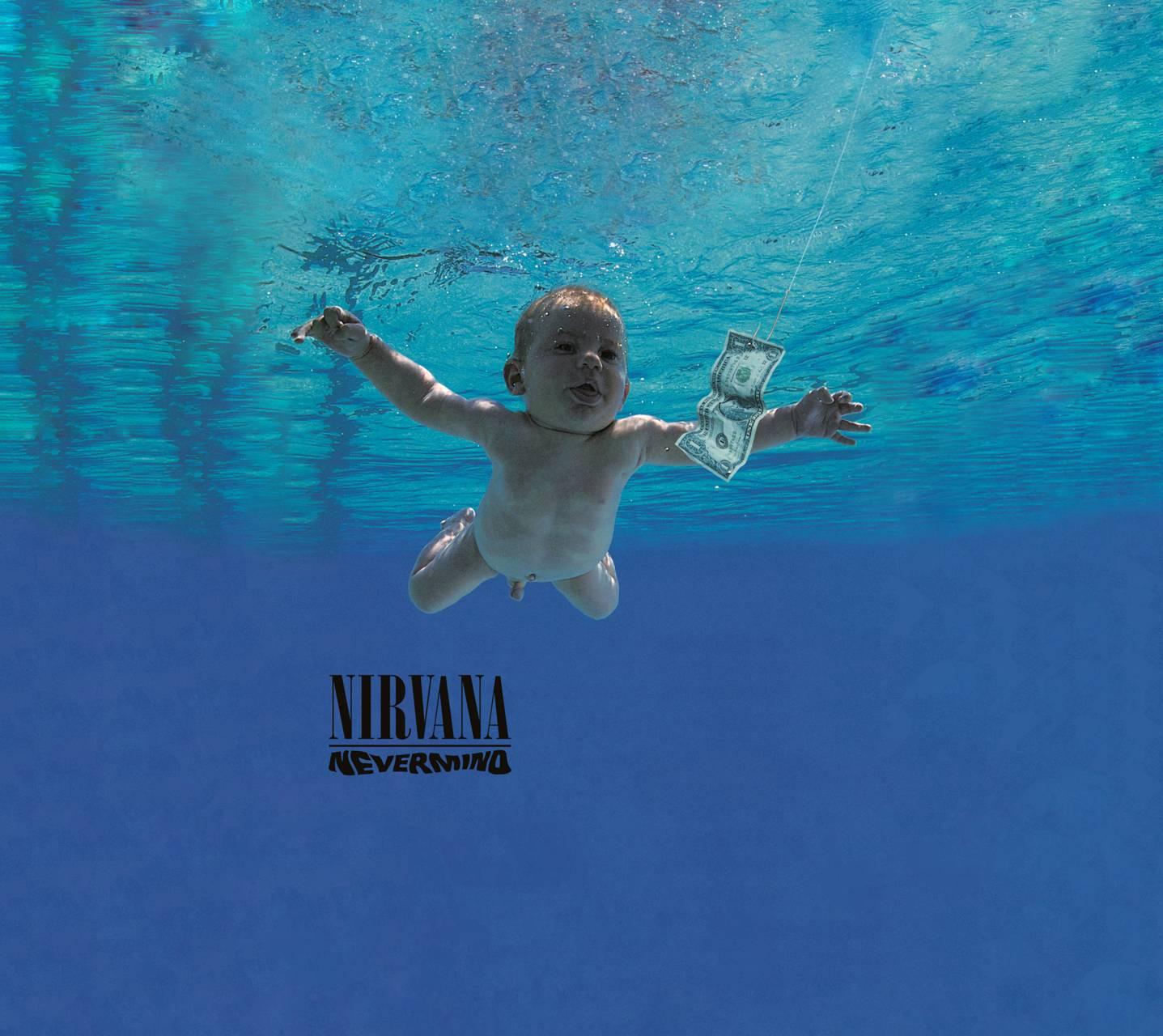 Nirvana PC Wallpaper