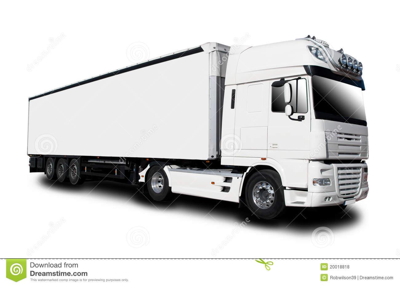 Semi Truck Images Free