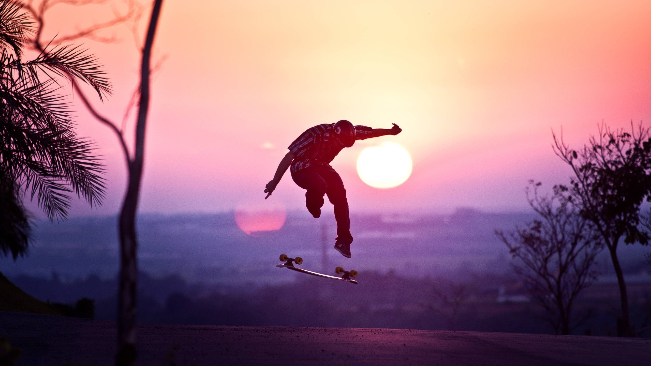 Cool Skateboard Backgrounds