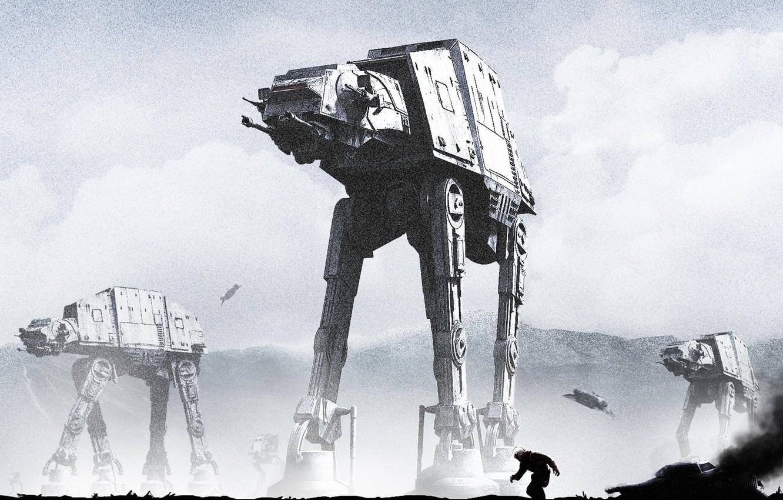 Star Wars Photo Backdrop