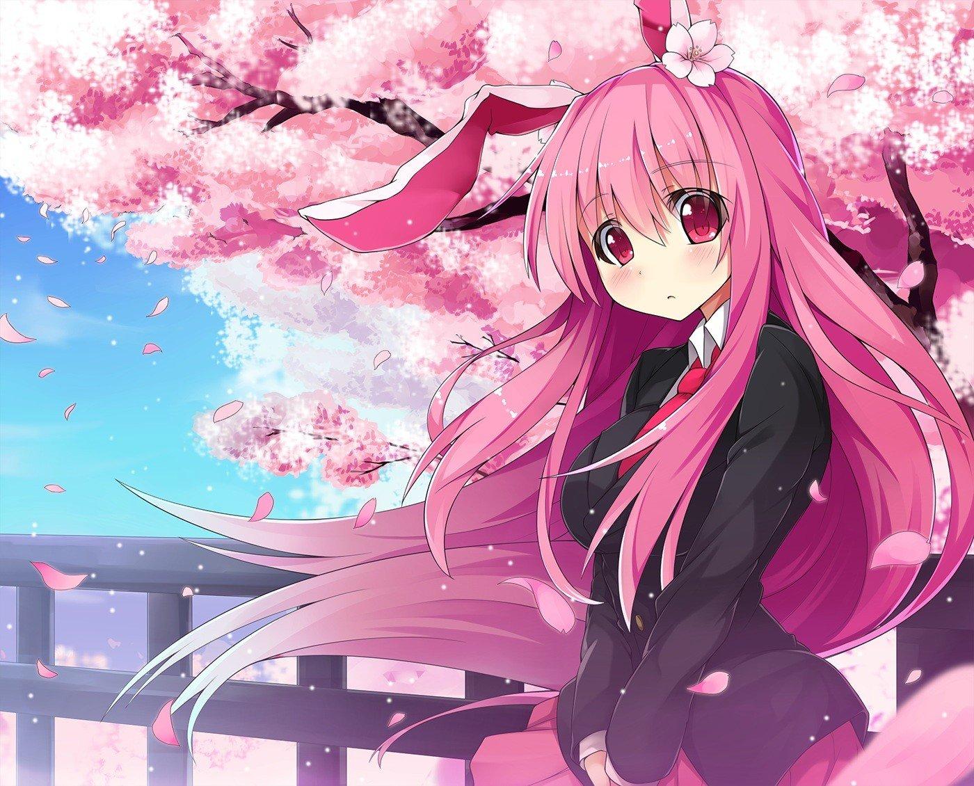 Cute Anime Desktop