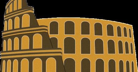 Ancient Rome Screensaver