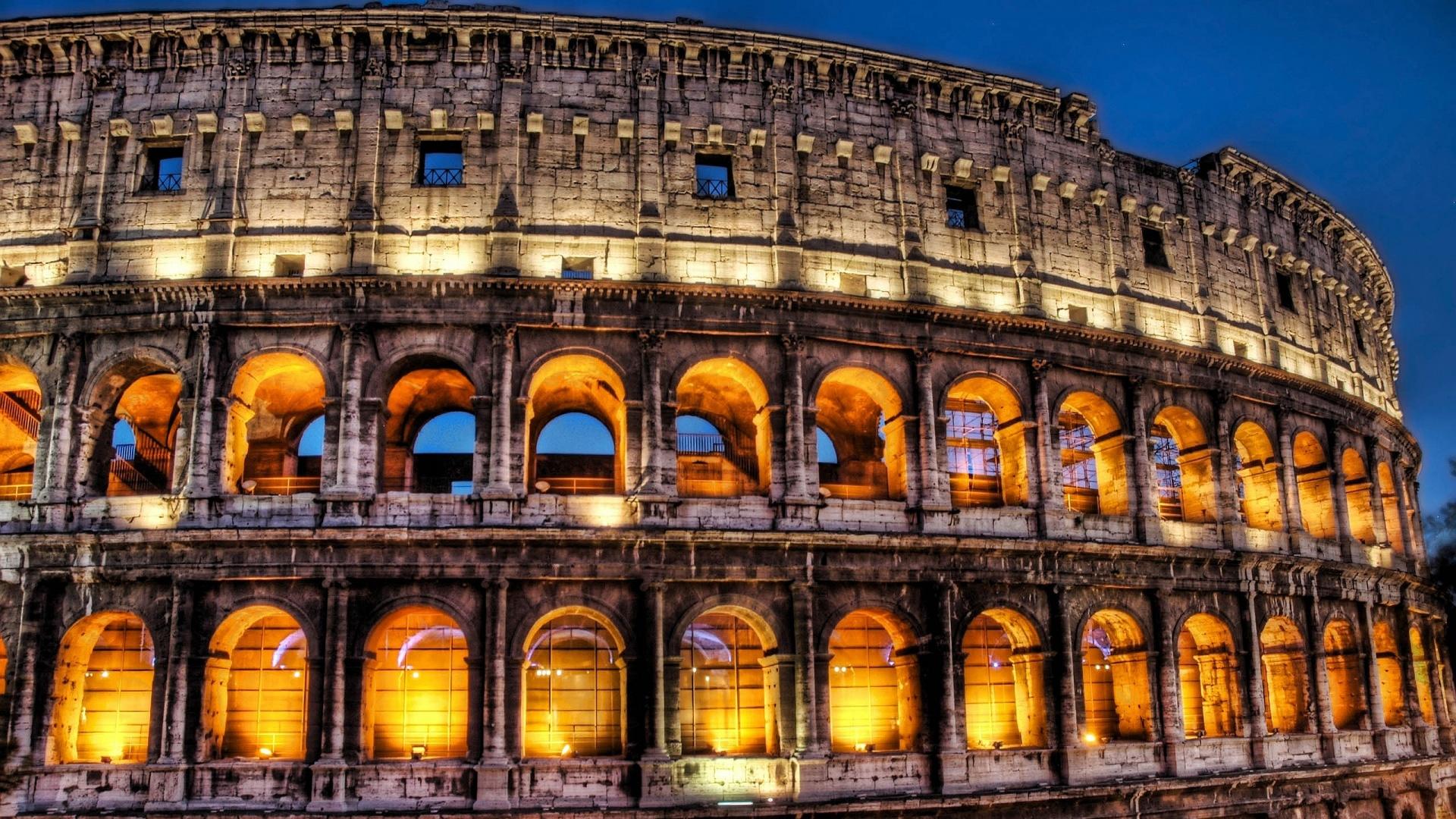 Rome Desktop